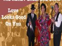 Love Looks Good On You Release