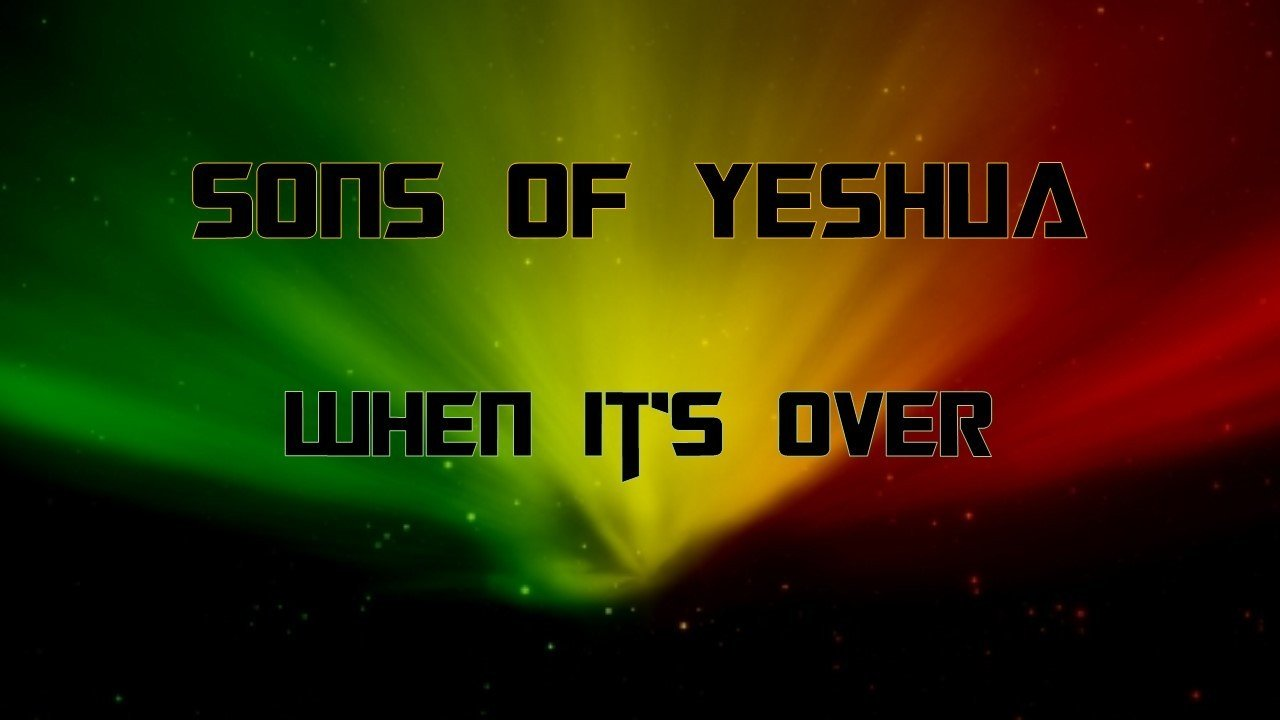 OCEANS by Hillsong United Reggae Cover by Sons Of Yeshua