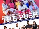 Come Aug 29th! To our annual Push Concert!!!