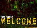 https://soundcloud.com/fivesteez/welcome-produced-by-oneman-beats