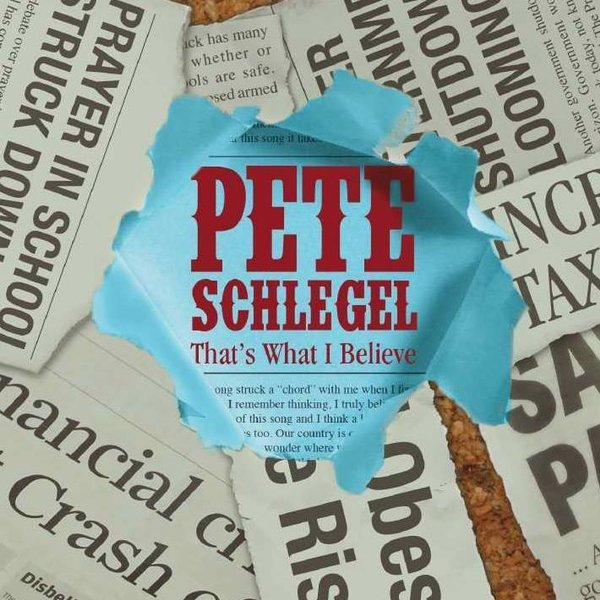 Have You Ever Seen The Rain by Pete Schlegel | ReverbNation