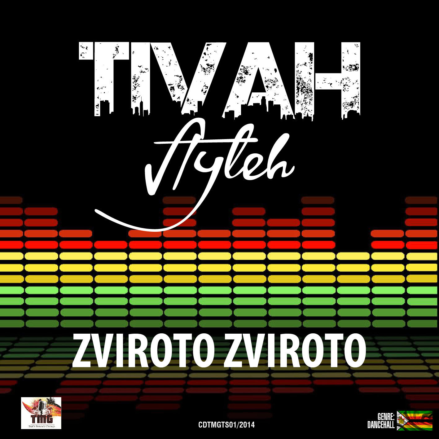 she luvs me djaa mr noxa ft trae yung by tmg rekodz zimbabwe