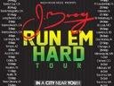 Run Em Hard Tour 2014