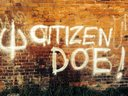 Watch Official CITIZEN DOE Video Now - Click Here https://youtu.be/yZAgn9PpoWI