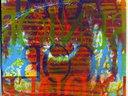 Sr. - Jacob's Ladder CD-R (Medusa 001) 2009