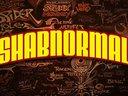 The new shabby road SHABNORMAL