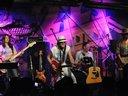 """""""Rock 'n Roll"""" = """"Locke 'n Roll"""" ... haha ... ((*o*)) ... Crocodile Club, Tokyo, October, 2014 — w"""