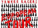 Yankee Racers Euro Poster 2015 (design by Ewa Budka)