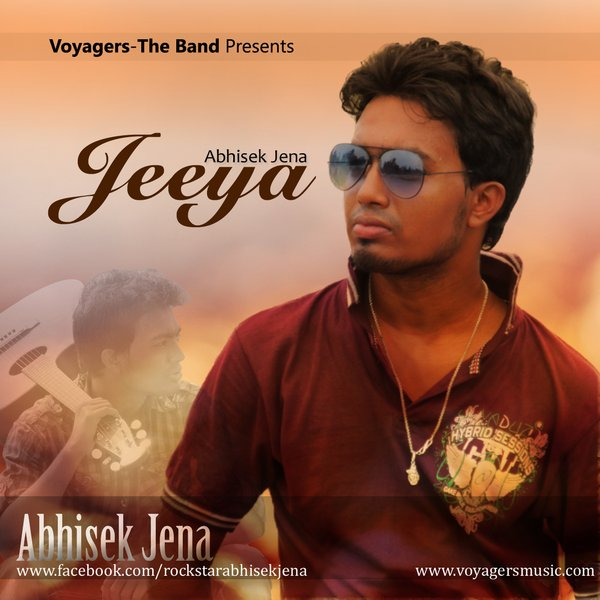 Jeeya by ABHISEK JENA | ReverbNation