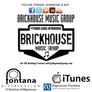 brickhouse music group llc lancaster ca artist roster