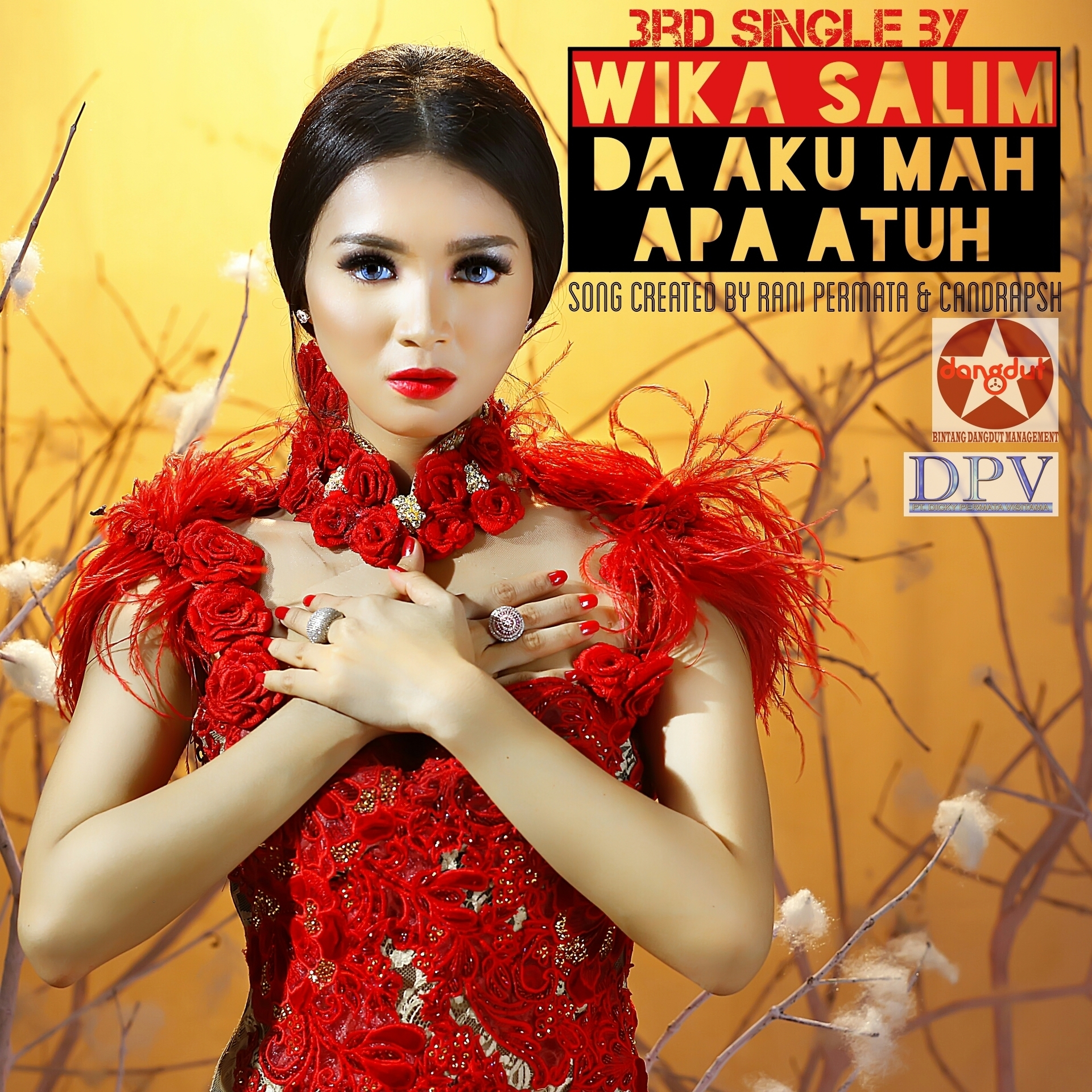 Wika Salim | ReverbNation