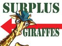 Surplus Giraffes (Released Dec 2014)