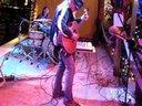 Rocking at PJ'S with Brad Whitsett