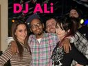 Party People at Hatt's Too with DJ ALi