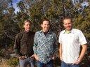 BURNS featuring: Larry Diaz, Pat Burns, Steve Iliff
