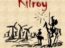 Kilroy - #3 - Windmills in a Hurricane - front cover