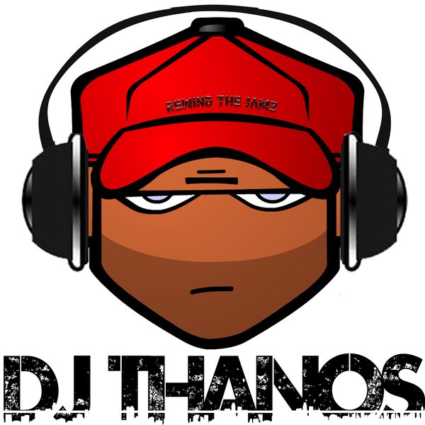 cd dj thanos