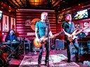 The Livesays at Hard Rock Cafe