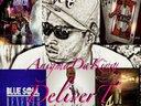 DeliverT Mixtape cover