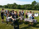 Drum Brigade