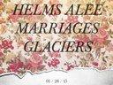 GLACIERS San Francisco Show: 012815
