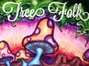 Tree Folk Psychedelisized
