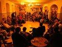 Irish Traditional Session