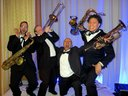The CNP Horns are ready for your event, recording session, video or performance.