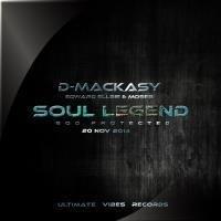 Soul Legend_God Protected by Soul Legend 116   ReverbNation