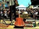 Playin' Haight Ashbury Street Fair 2014 San Francisco CA