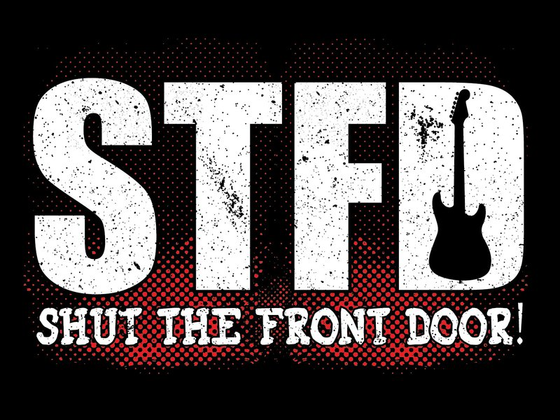 Counting Stars Live By Shut The Front Door Reverbnation