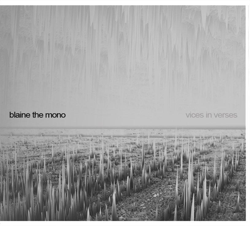 Vices in Verses Album Cover