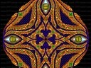 DMT Artwork by Salvia Droid