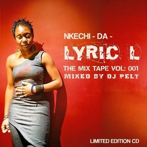 LyricL 21 Track MixTape : Mixed by DJ PELT - FREE DOWNLOAD