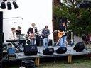 Live at Pearson Lawn Rock-a-Thon