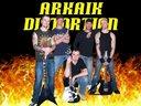 Arkaik Distortion