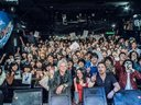 Todd Wolfe Band in Japan April 2015