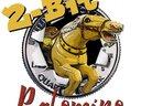 2-Bit Palomino Logo