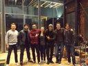 My EP Team!