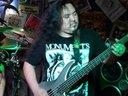 Harvey Ruiz - Bass