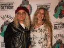 Official Detroit Music Awards 2015 Red Carpet Publicity Photo ... //oo\\