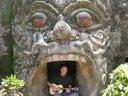 Laos, Buddha Garden