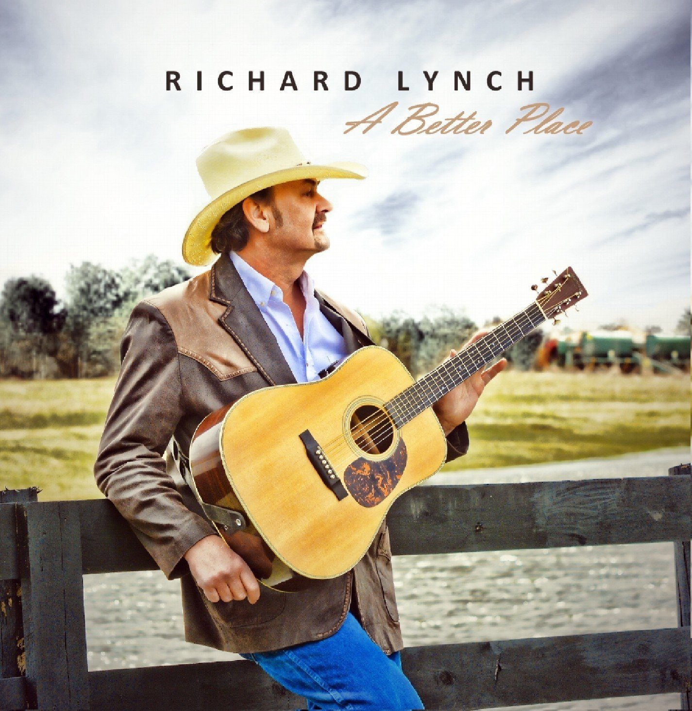 A Better Place By Richard Lynch Band Reverbnation