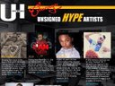 Chicago Unsigned Hype Artists Section (El Barrio Magazine April 2015 Issue)