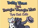 Read how Buffy Blues and Boogie Woogie Max© take on the jazz cat/boogie-woogie, blues music scene!