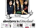 Girl in a Coma - Adventures in Coverland