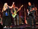 Jamming with Tommy Castro and the Painkillers at The Napa Valley Opera House
