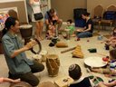 Percussion Ensemble for Kids. New York City & New Jersey