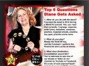 Diane's bio