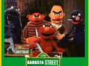 The real streets